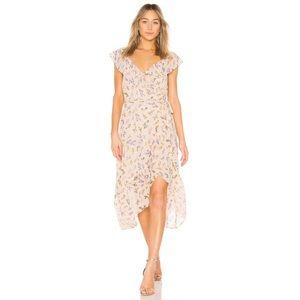Rebecca Minkoff  'Jessica' Wrap Dress - NWOT